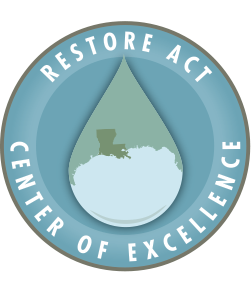 The Water Institute of the Gulf Restore Act Center of Excellence